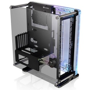 Thermaltake DistroCase 350P создан для СЖО