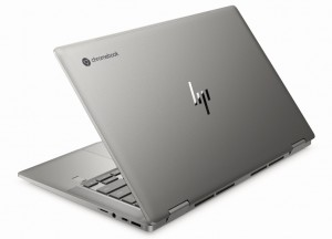 Ноутбук HP Chromebook x360 14c оценен в 500 долларов