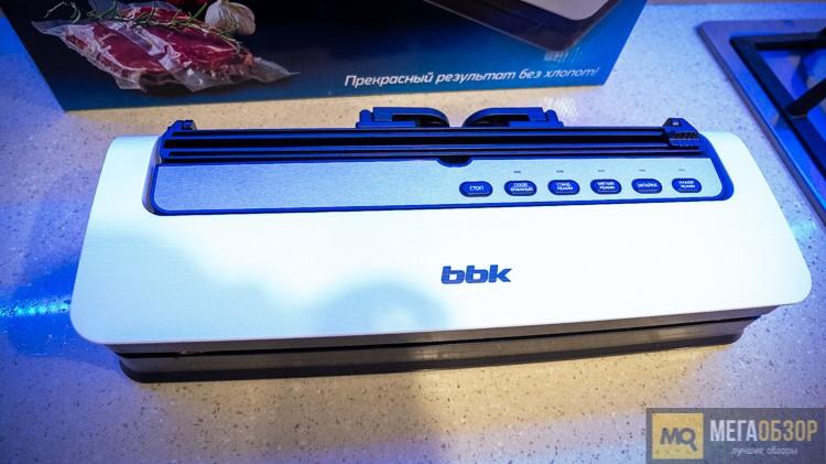 BBK BVS801