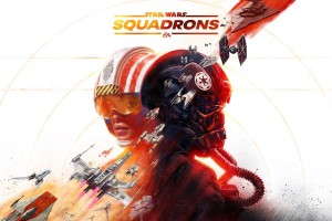 EA представила VR-проект Star Wars: Squadrons