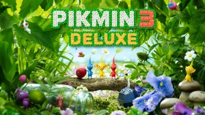 Pikmin 3 Deluxe выйдет на Nintendo Switch с новым контентом