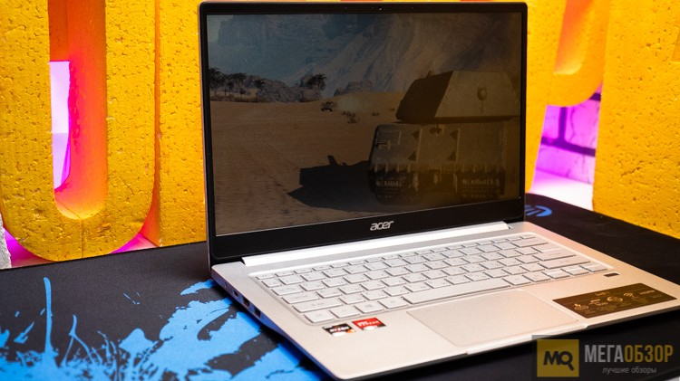 Acer SWIFT 3 SF314-42-R4VD