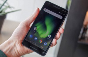 Смартфон Nokia 2.1 получил Android 10 (Go Edition)
