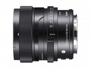 Объектив Sigma 65mm F2 DG DN   Contemporary оценен в $700