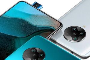 Redmi K40 Pro не получит выдвижную камеру