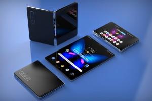 Google, OPPO, Vivo и Xiaomi выпустят складные телефоны в 2021 году