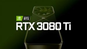 Запуск видеокарты NVIDIA RTX 3080Ti перенесен на февраль