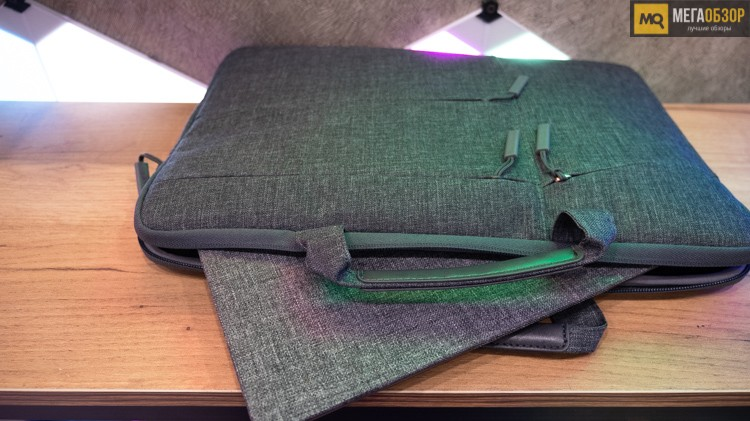 Satechi Laptop Carrying Case