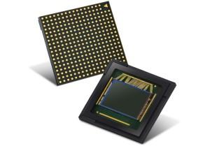 Samsung готовит датчик изображения на 200 Мп