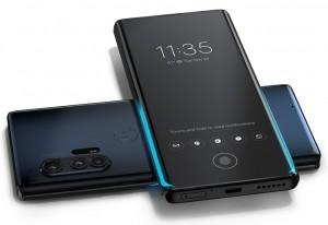 Motorola Edge S готовится к релизу