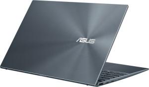 Представлен тонкий ноутбук ASUS ZenBook 14