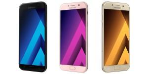 Смартфоны Samsung серии Galaxy A 2017 года выпуска больше не будут получать обновления