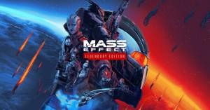 Объявлены системные требования Mass Effect: Legendary Edition для PC