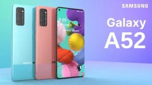 Стали известны цены на Samsung Galaxy A52 4G и 5G