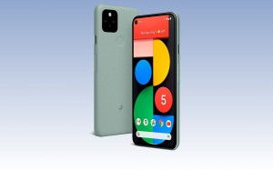 DxOMark разочаровал экран Google Pixel 5