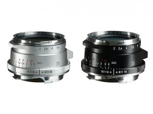 Объектив Voigtlander Ultron Vintage Line 35mm F2 Aspherical Type II VM оценен в $850