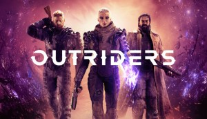 Square Enix выпускает Outriders в Google Stadia в апреле