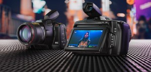 Blackmagic Pocket Cinema Camera 6K Pro оценена в $2500