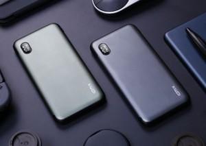 Xiaomi выпустила пауэрбанк IDMIX P10 Pro емкостью 10000 мАч