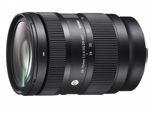 Объектив Sigma 28–70mm F2.8 DG DN | Contemporary оценен в $900