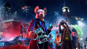 Ubisoft запускает Watch Dogs: Legion Online 9 марта