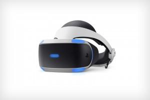 Sony представила гарнитуру PlayStation VR нового поколения