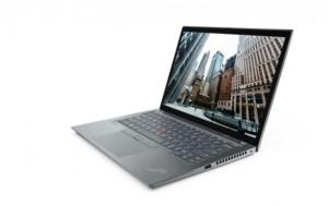 Lenovo анонсировала обновленную серию ноутбуков ThinkPad X13 Gen 2