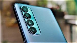 Смартфон Oppo F19 Pro получит SoC MediaTek Helio G95