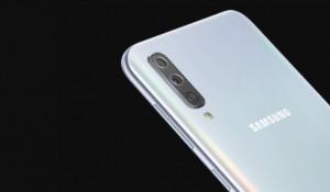 Samsung Galaxy A50 и Galaxy A50s получили Android 11