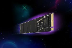 Lexar выпустила твердотельный NVMe накопитель NM620