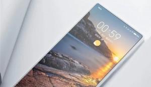 Характеристики Xiaomi Mi MIX 4 попали в сеть