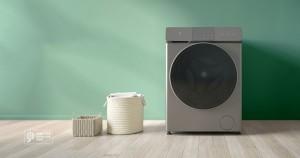 Xiaomi тизерит MIJIA Washing Machine