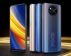 Poco X3 Pro уже появился у российского ритейлера