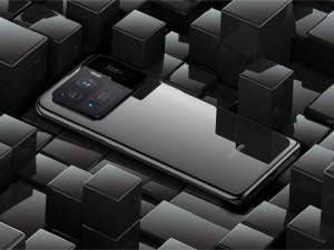 Xiaomi Mi 11 Ultra сравнили с другими камерофонами