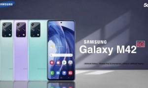 Samsung Galaxy M42 5G засветился на Geekbench