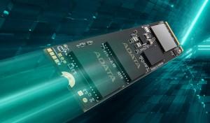 ADATA представила новый SSD-накопитель XPG GAMMIX S70 BLADE