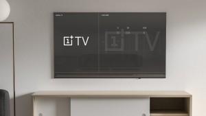 OnePlus скоро выпустит веб-камеру для своих смарт-телевизоров