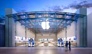 Apple закрывает все свои магазины во Франции