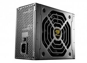 Cougar обновила блоки питания серии GEX представив модель мощностью 1050 Вт