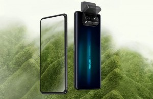 ASUS ZenFone 8 Mini получил поддержку быстрой зарядки 30 Вт