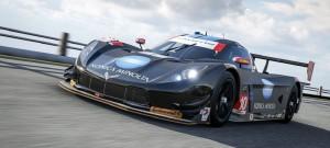 Forza Motorsport 8 запускает бета-тест