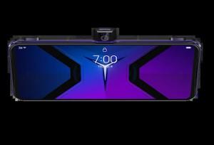 Игровой смартфон Lenovo Legion Phone Duel 2 представлен официально