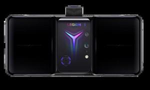 Новый Lenovo Legion Phone Duel 2 ужасно хрупкий