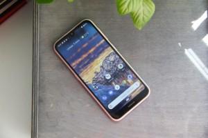 Смартфон Nokia 4.2 обновили до Android 11