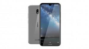 Nokia 2.2 получил обновление Android 11
