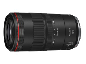 Объектив Canon RF 100mm F2.8L Macro IS USM оценен в $1400