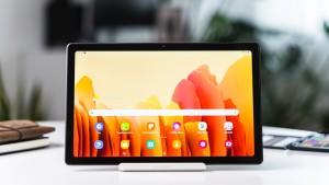 Samsung Galaxy Tab A7 Lite показали на рендерах