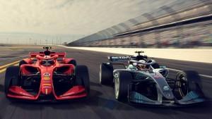 Опубликованы системные требования F1 2021