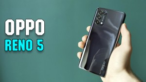 Обзор OPPO Reno 5 4G 8/128GB. Среднебюджетник с NFC и быстрой зарядкой на 50 Вт
