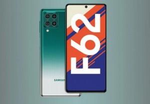 Samsung Galaxy F52 5G засветился в сети